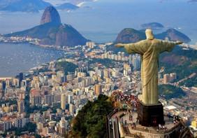 Brazil, Rio de Janeiro Pictur