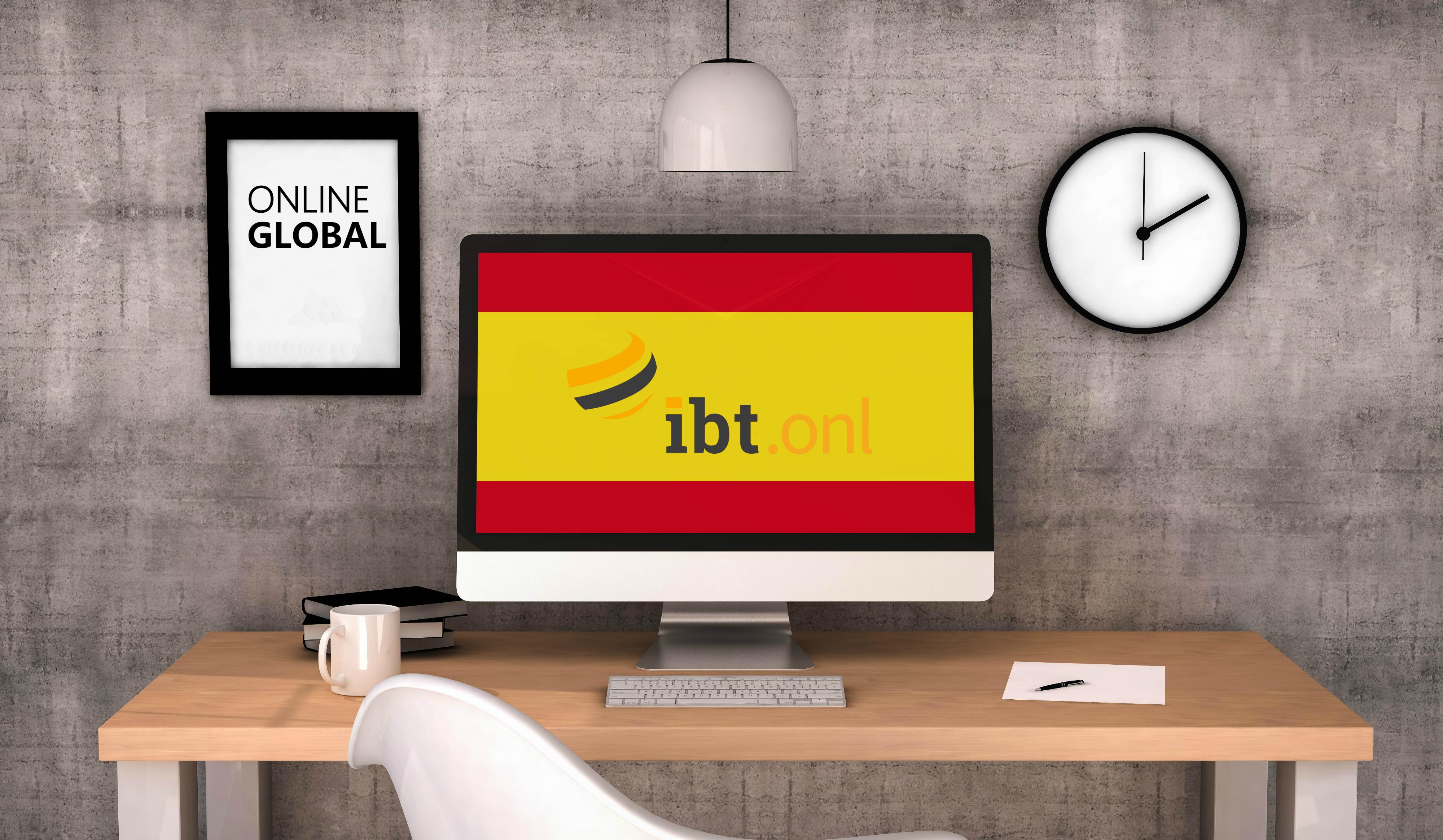 IBT Blog Spain