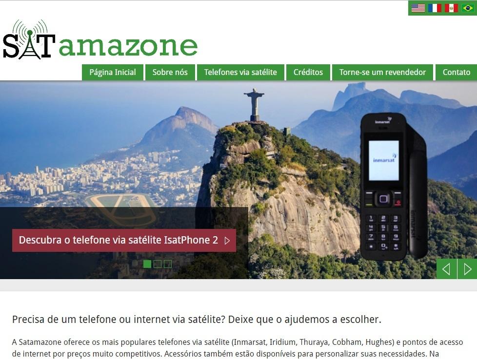 Satamazone screen shot.jpg