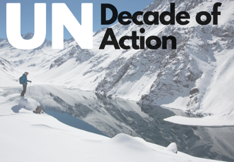 UN Decade of Action Number 2
