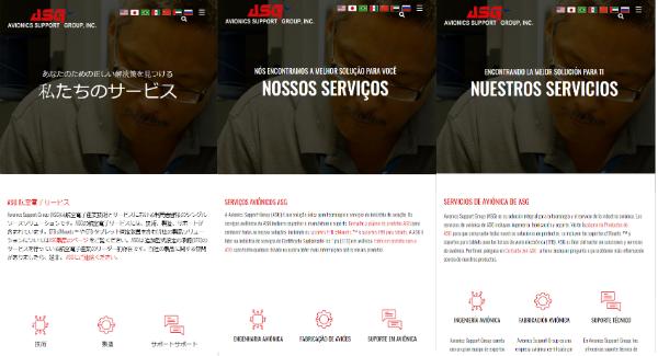 asg 3 sites 1.1