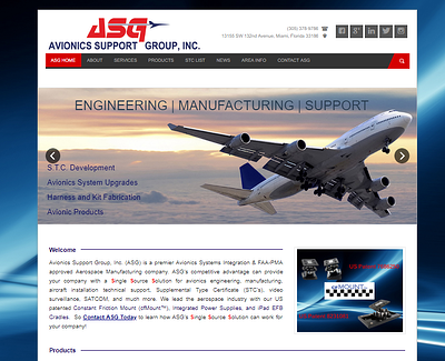 asg old site x