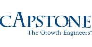 capstone logo s