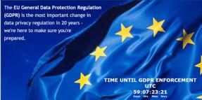 gdpr EU site